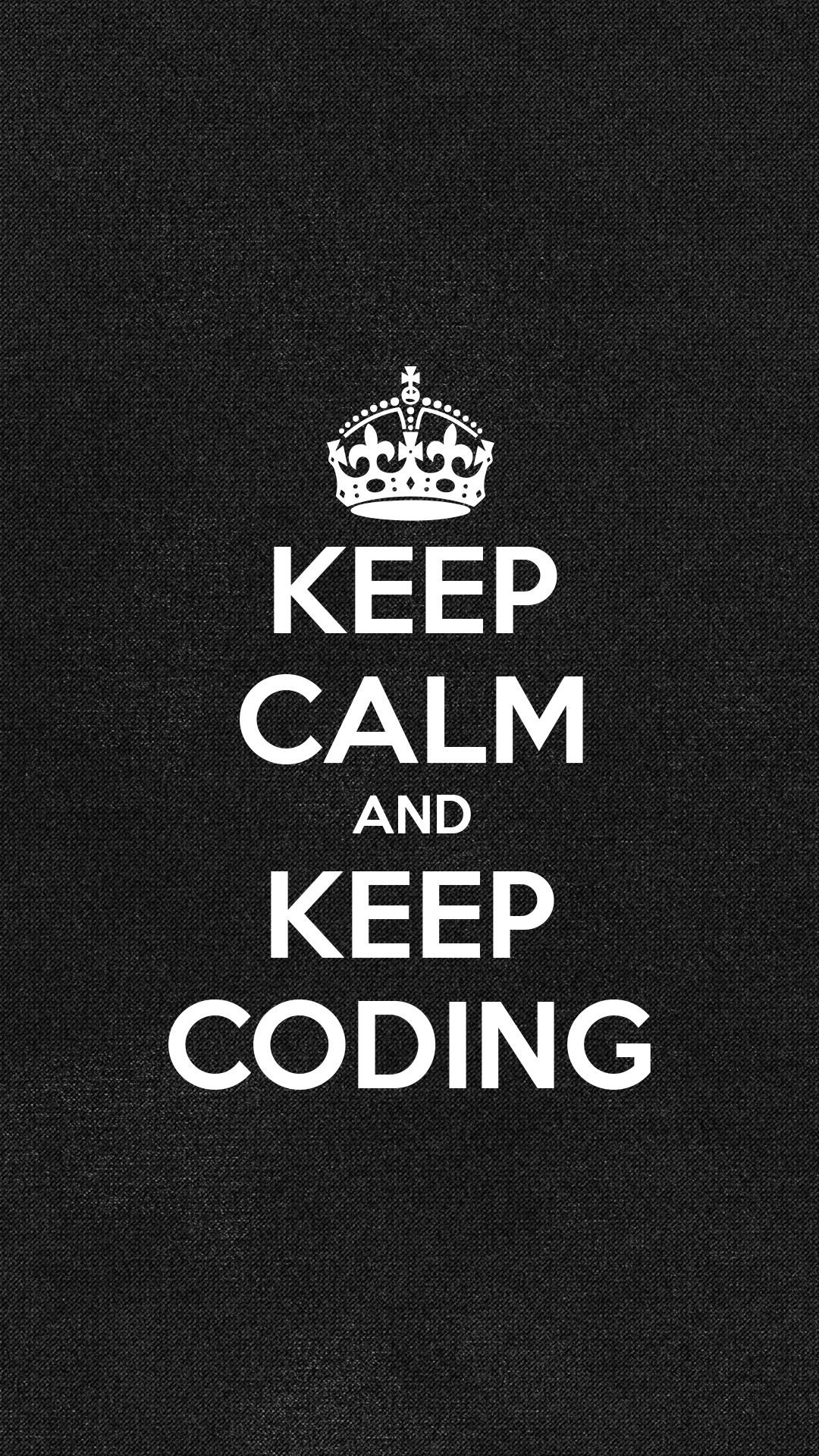 … freebie keep calm and keep coding wallpaper mad coder s blog …