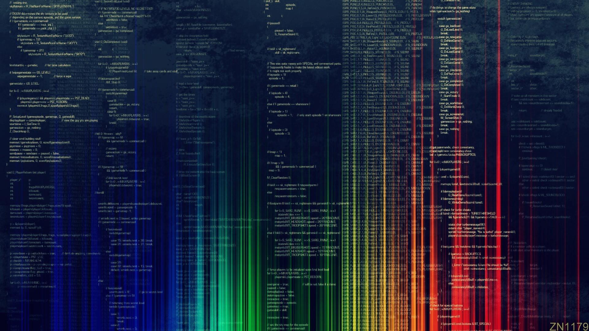 … Programming Wallpaper HD …