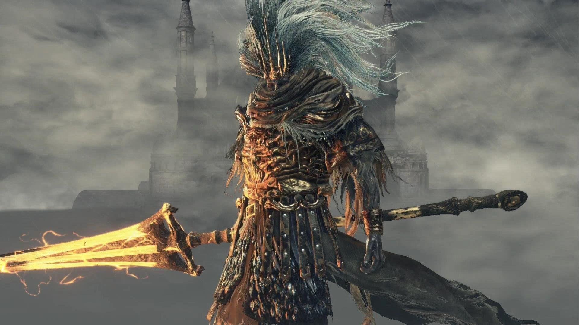 Epic Dark Souls Solaire statue will help you praise the sun – Dark Souls III