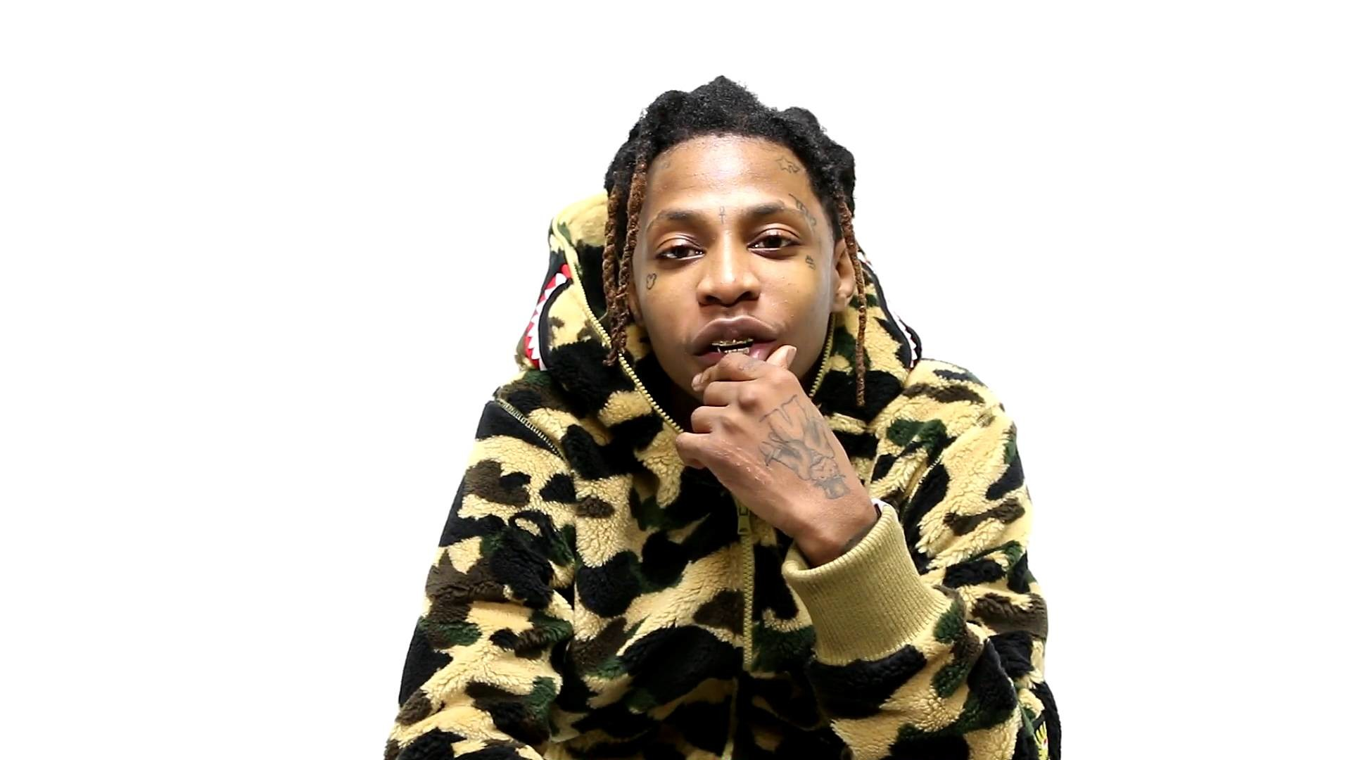 Nef The Pharaoh On Being A Bape Connoisseur and Reveals His Favorite  Bathing Ape Item – YouTube