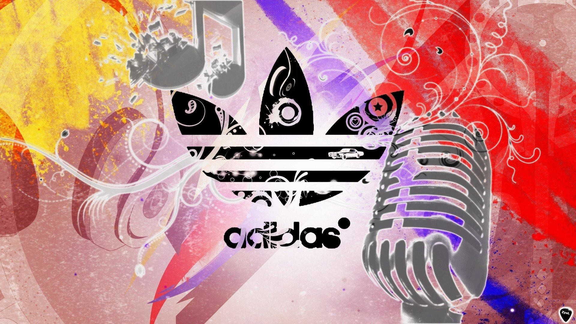 Collection-of-Adidas-Logo-on-HD-1920%C3%