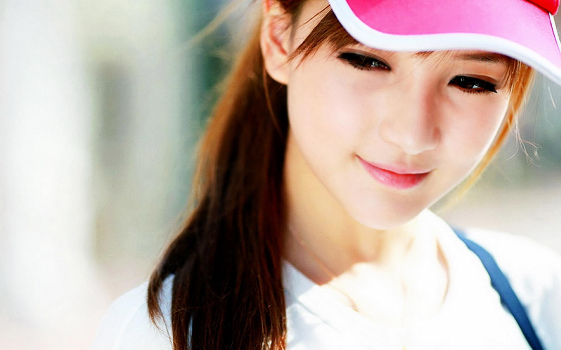 Description: Cute Asian Girl Wallpaper HD is a hi res Wallpaper for pc .