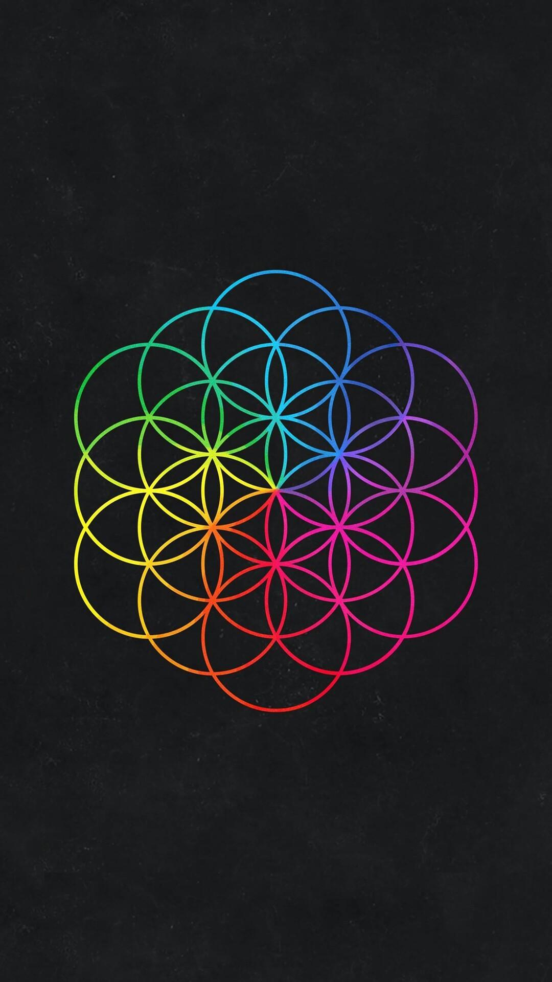 Coldplay Head Full Of Dreams ( audio)