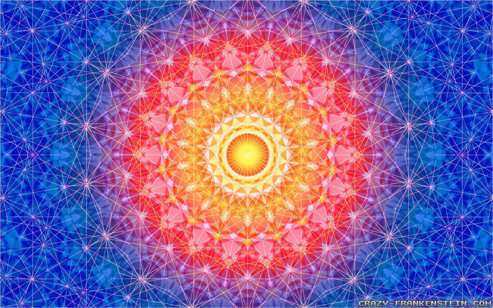 Flower Of Life Wallpaper, Collection of Flower Of Life Backgrounds .
