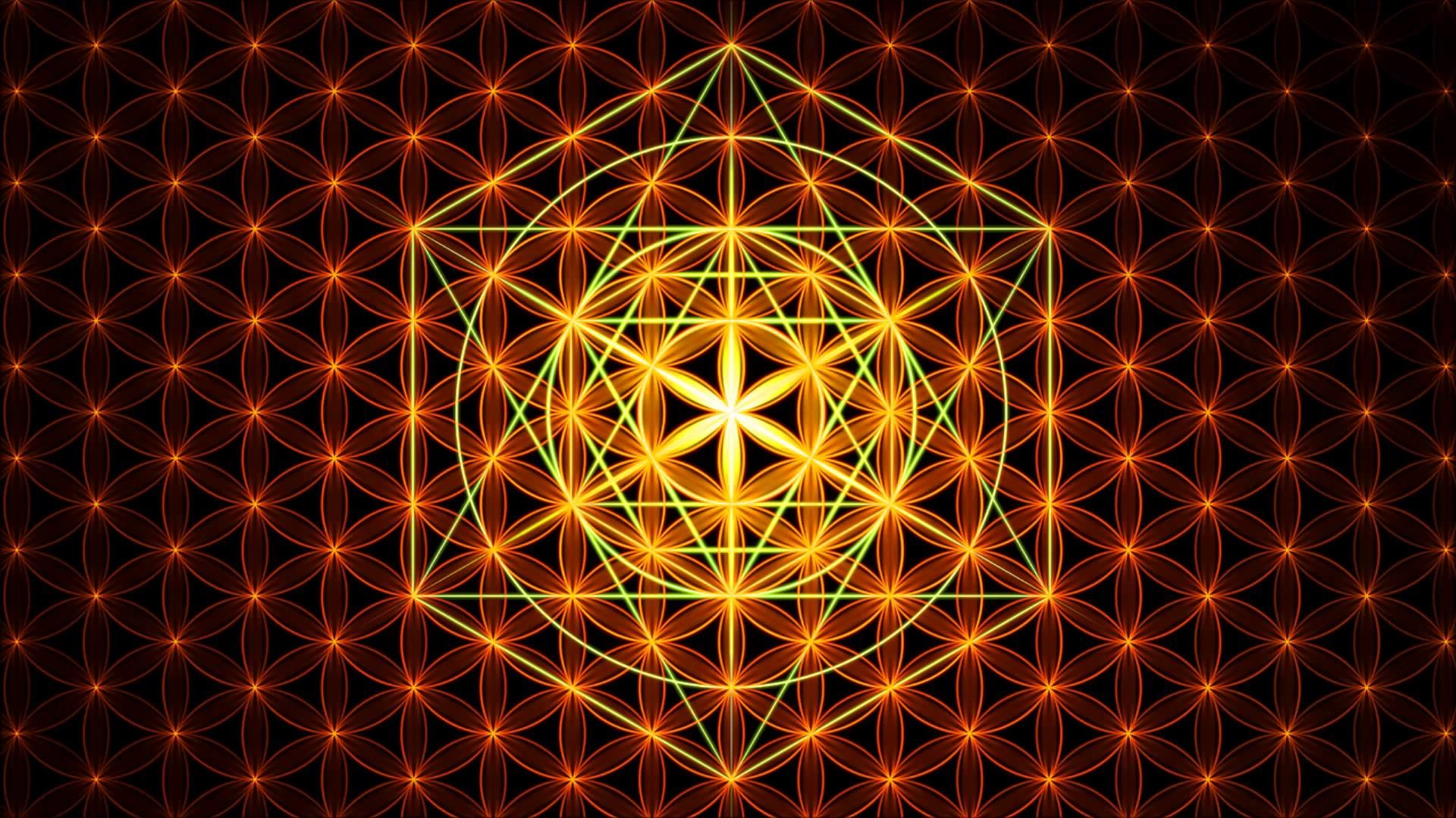 Flower of Life A Thorough Explanation
