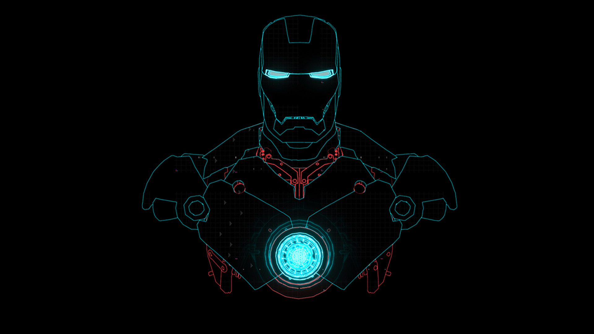 you are viewing iron man hd wallpaper color palette tags iron man .
