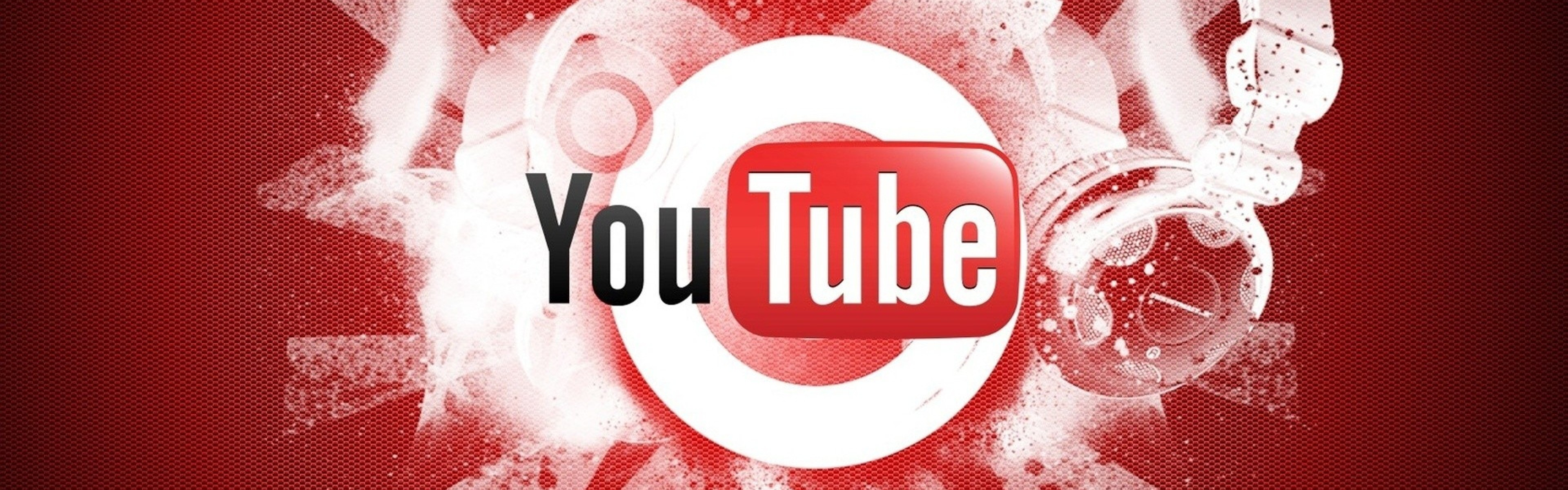 <b>Youtube Wallpaper</b>