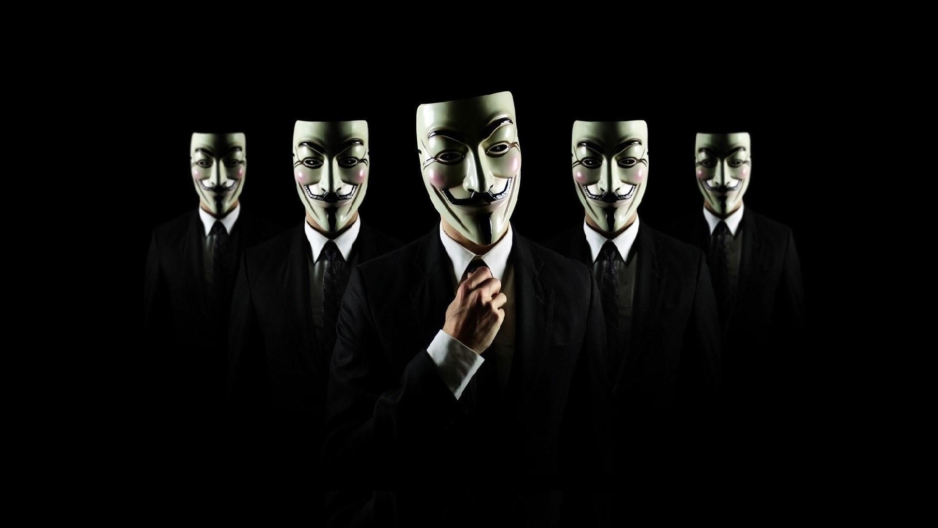 Anonymous HD Desktop Wallpaper. Anonymous HD Desktop Wallpaper 1920×1080