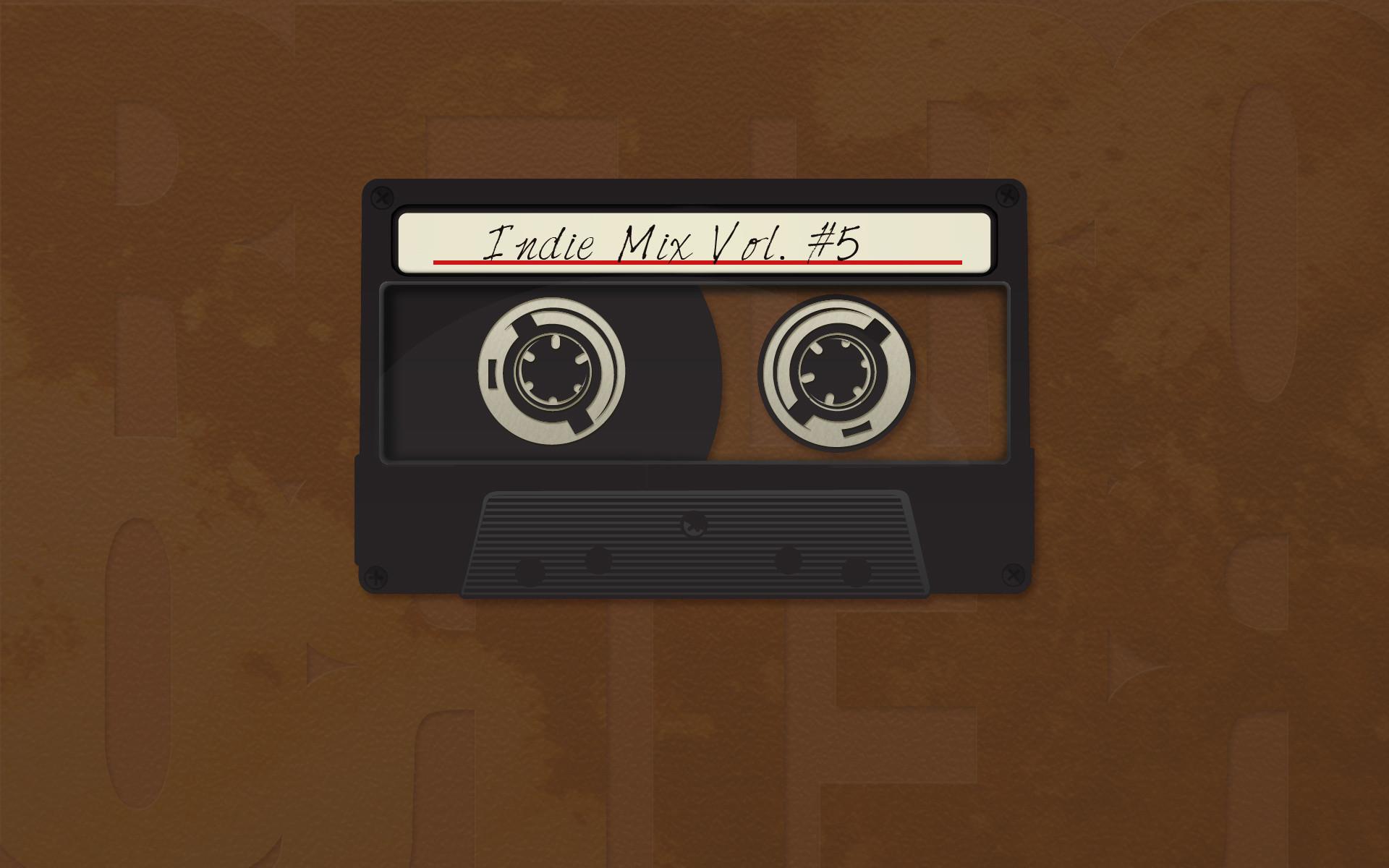 Wallpaper creative, cassette, indie mix desktop wallpaper » Music .