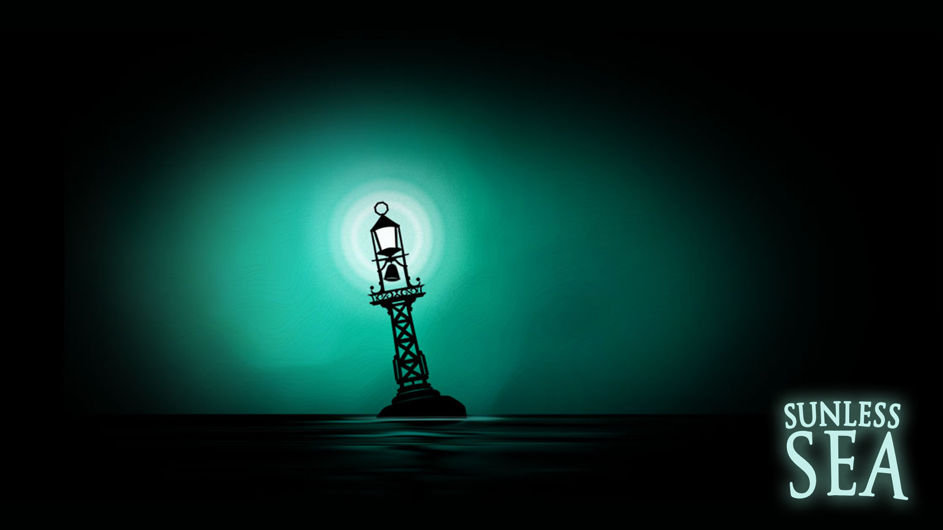 Preview wallpaper sunless sea, action, rpg, indie 1920×1080