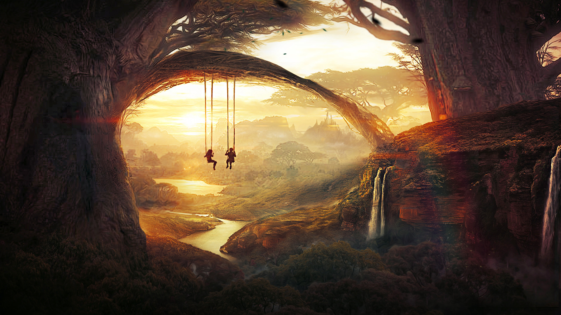 Dreamy and Fantasy HD Wallpapers