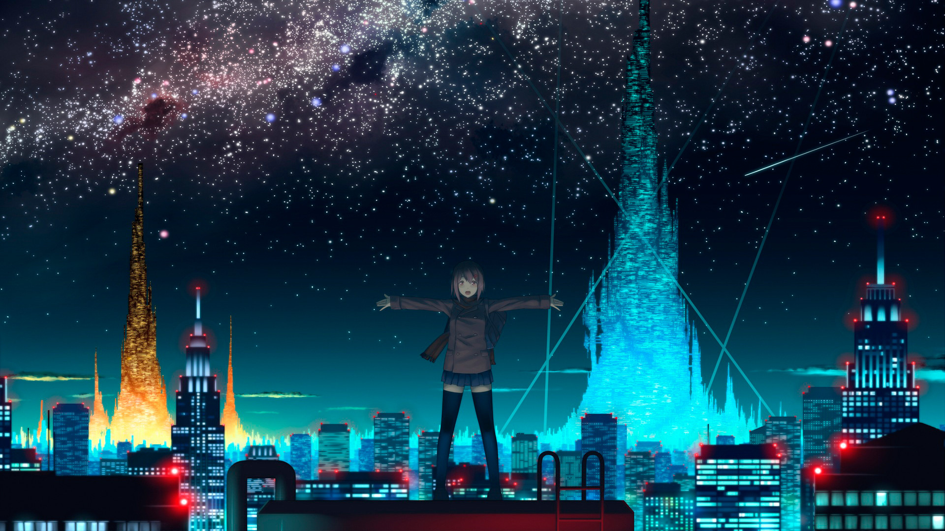 0 Hd Anime Wallpapers Collection Old Anime Wallpaper#39s (Full HD) |  04.04.15 file | Indie