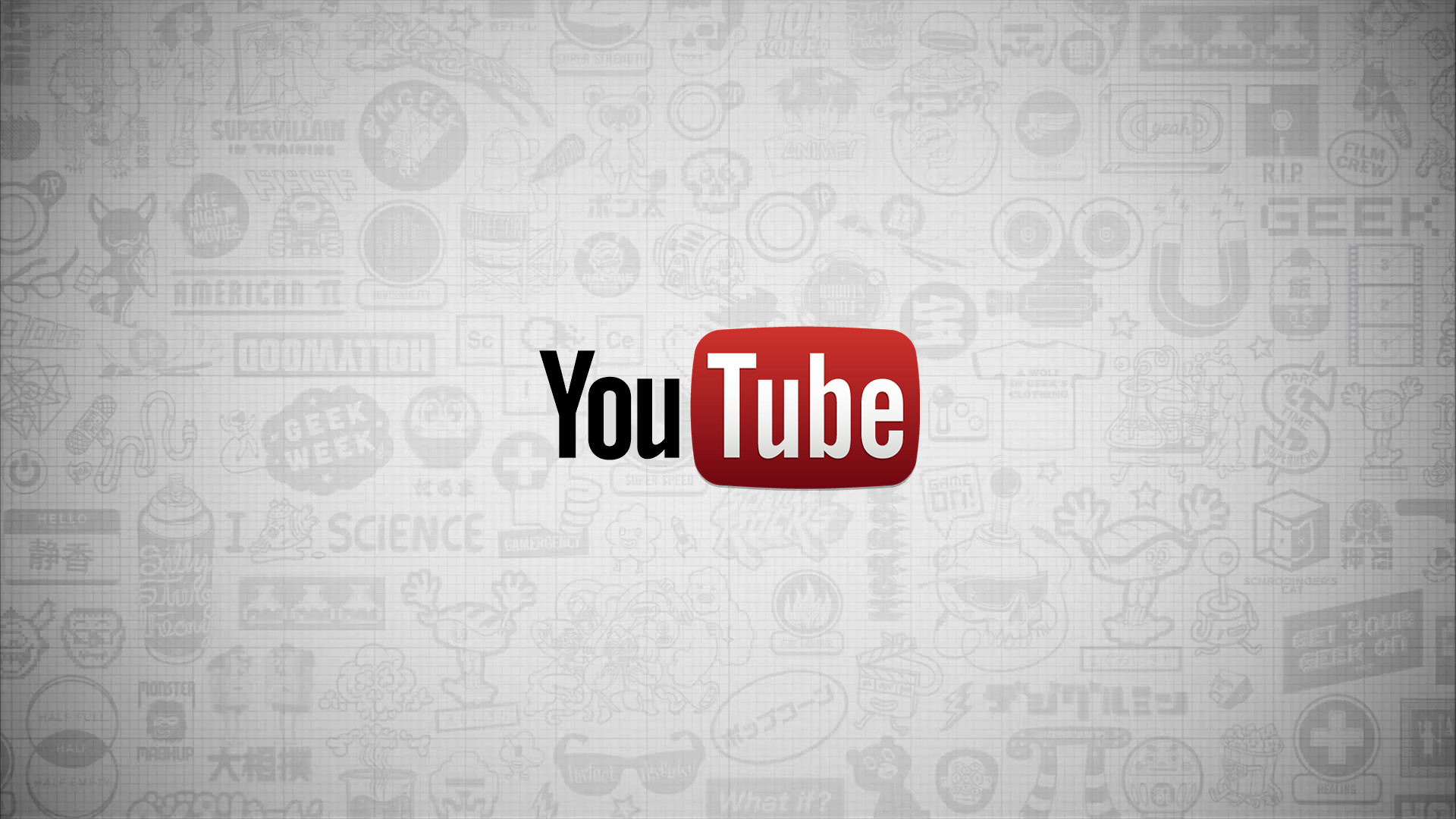 Youtube Wallpapers 2048×1152