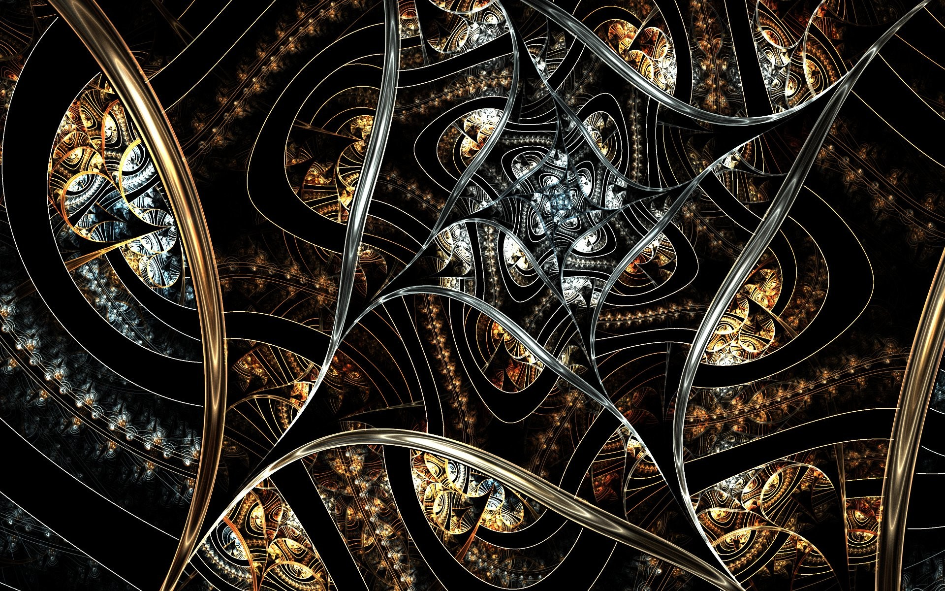 fractal wallpaper 1080p hd – photo #11