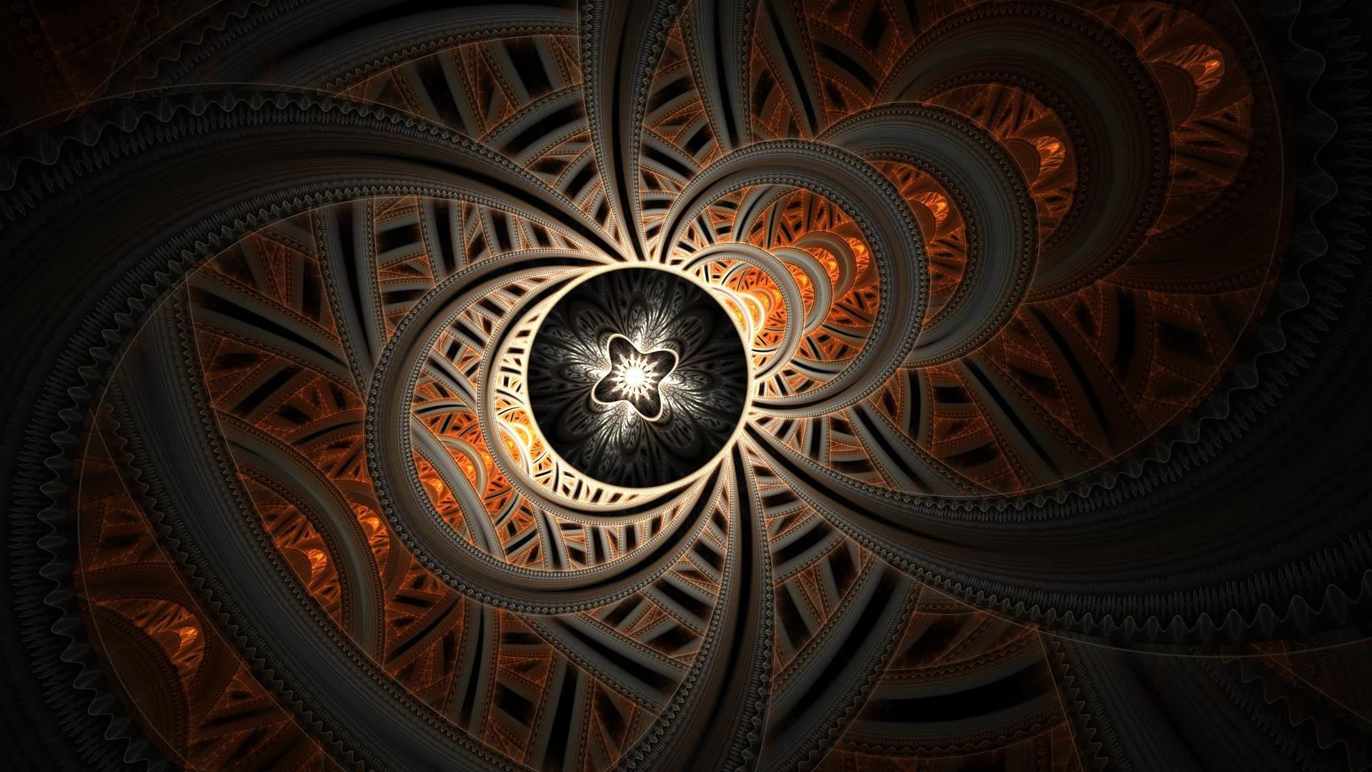 Abstract Fractals Wallpaper HD Wallpapers Pics 1920×1080 Fractal Wallpapers  1080p | Adorable Wallpapers