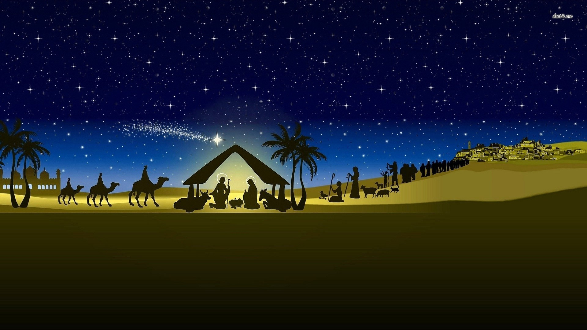 nativity scenes   Nativity scene Papel de Parede Imagem   Nativity Scenes    Pinterest   Christmas nativity