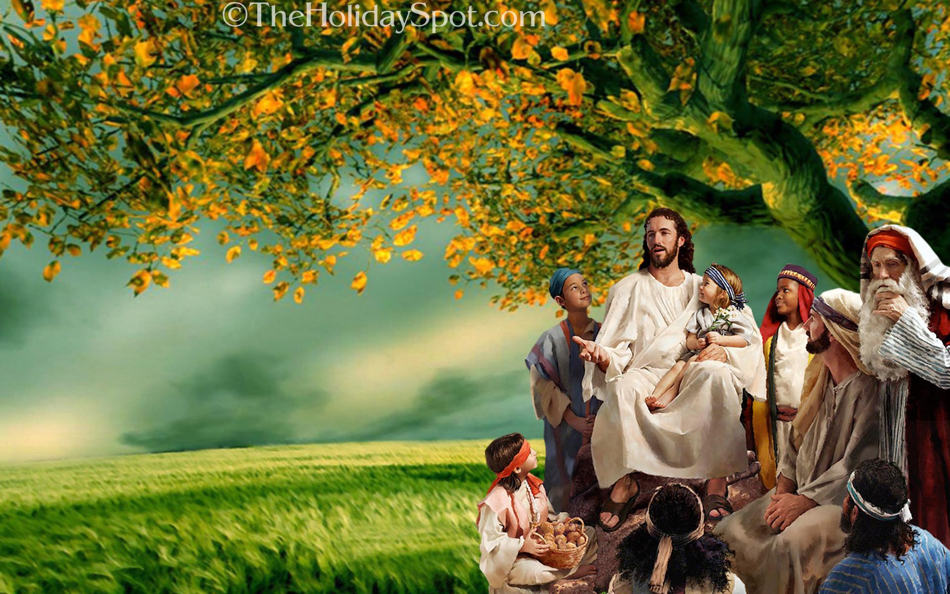 Beautiful Christmas Nativity Images (16)