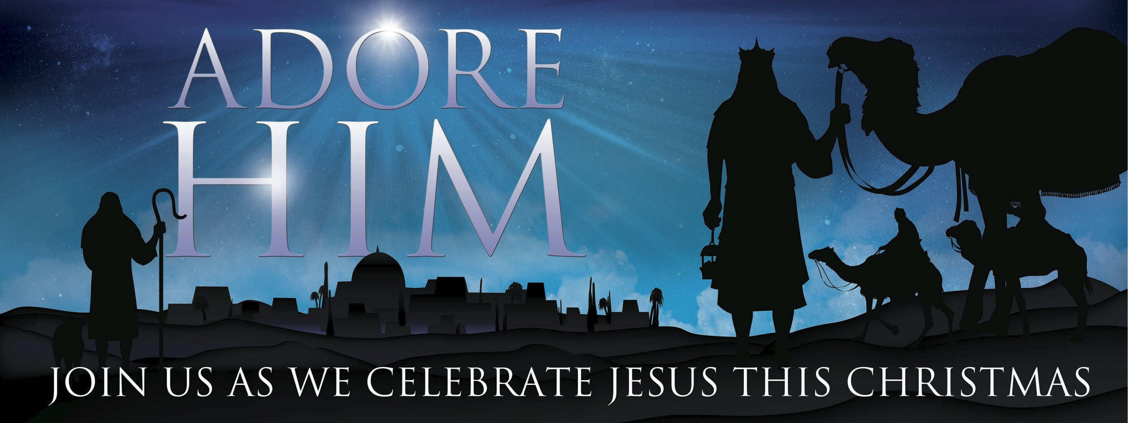 Christmas Nativity Facebook Banners (20)