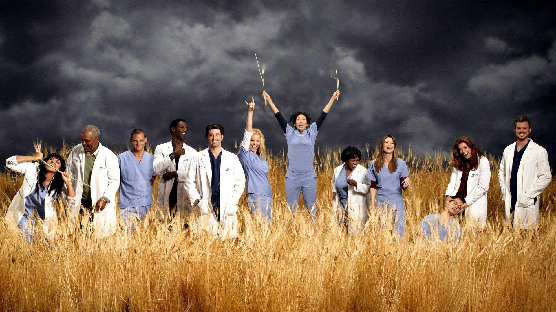 Greys Anatomy wallpaper