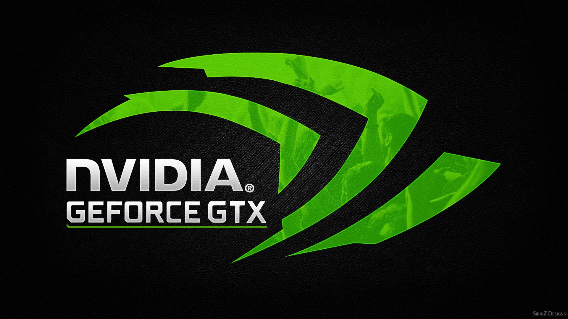 Nvidia GeForce GTX Fan Wallpaper HD by SiriuZCoD on .