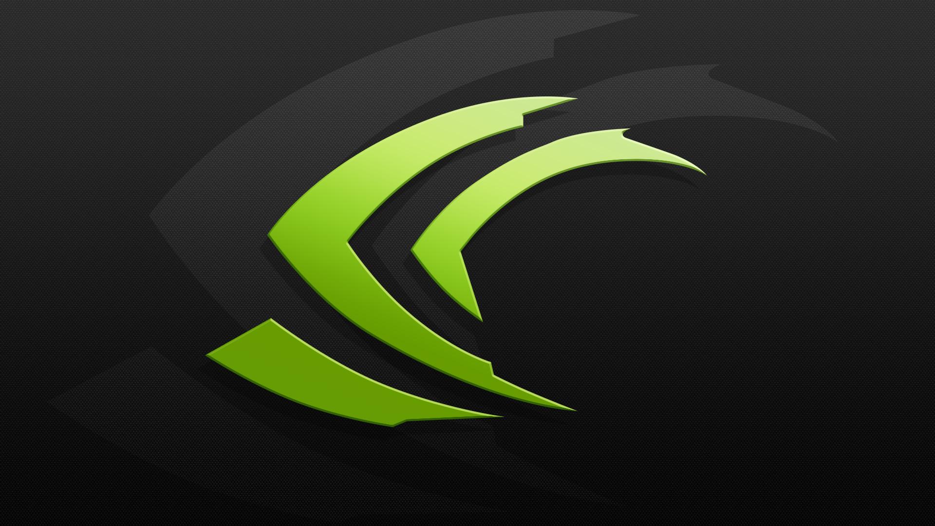 Nvidia Full HD Wallpaper 1920×1080