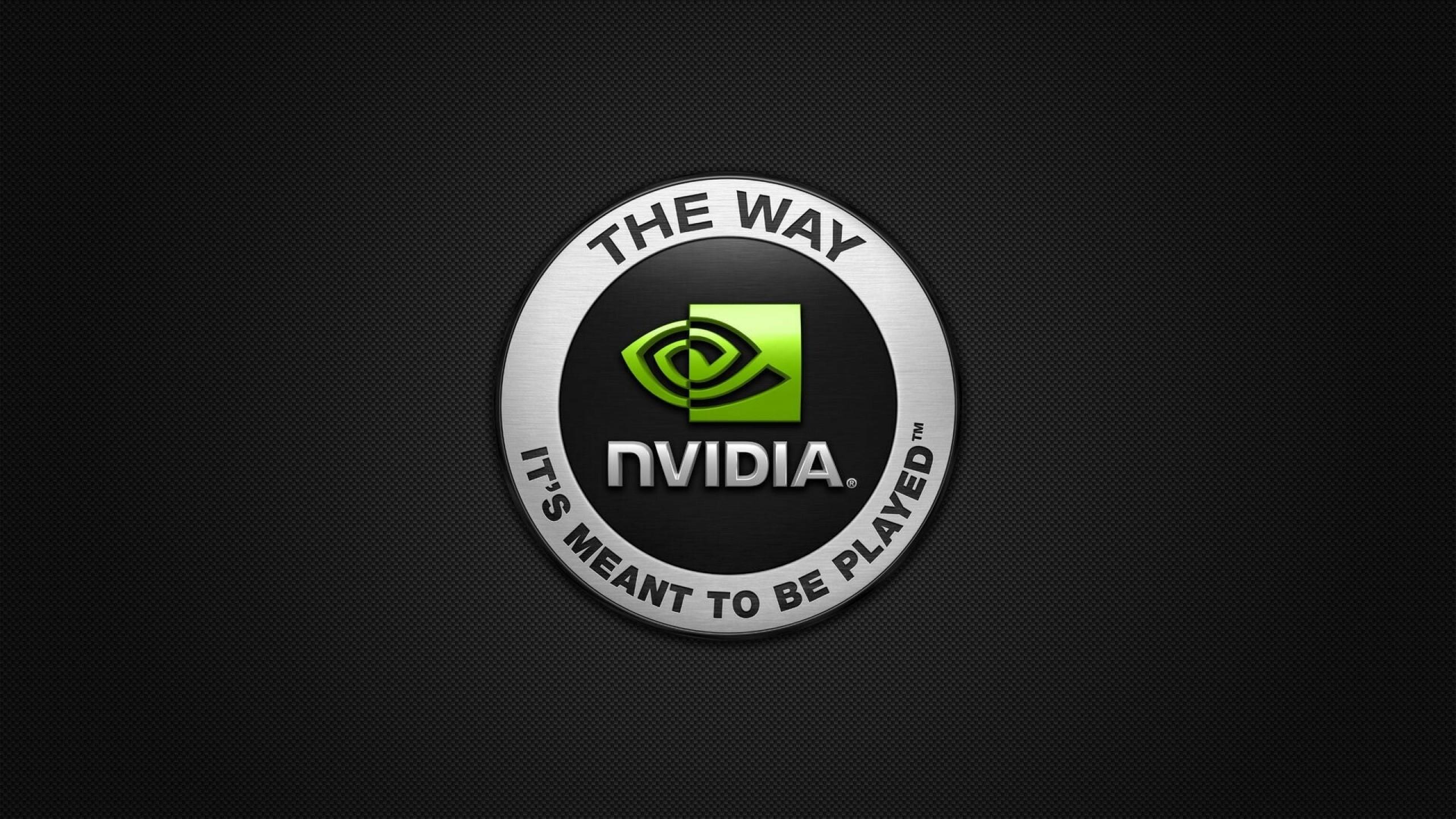 Nvidia Logo Full HD   Logo HD 4k Wallpapers