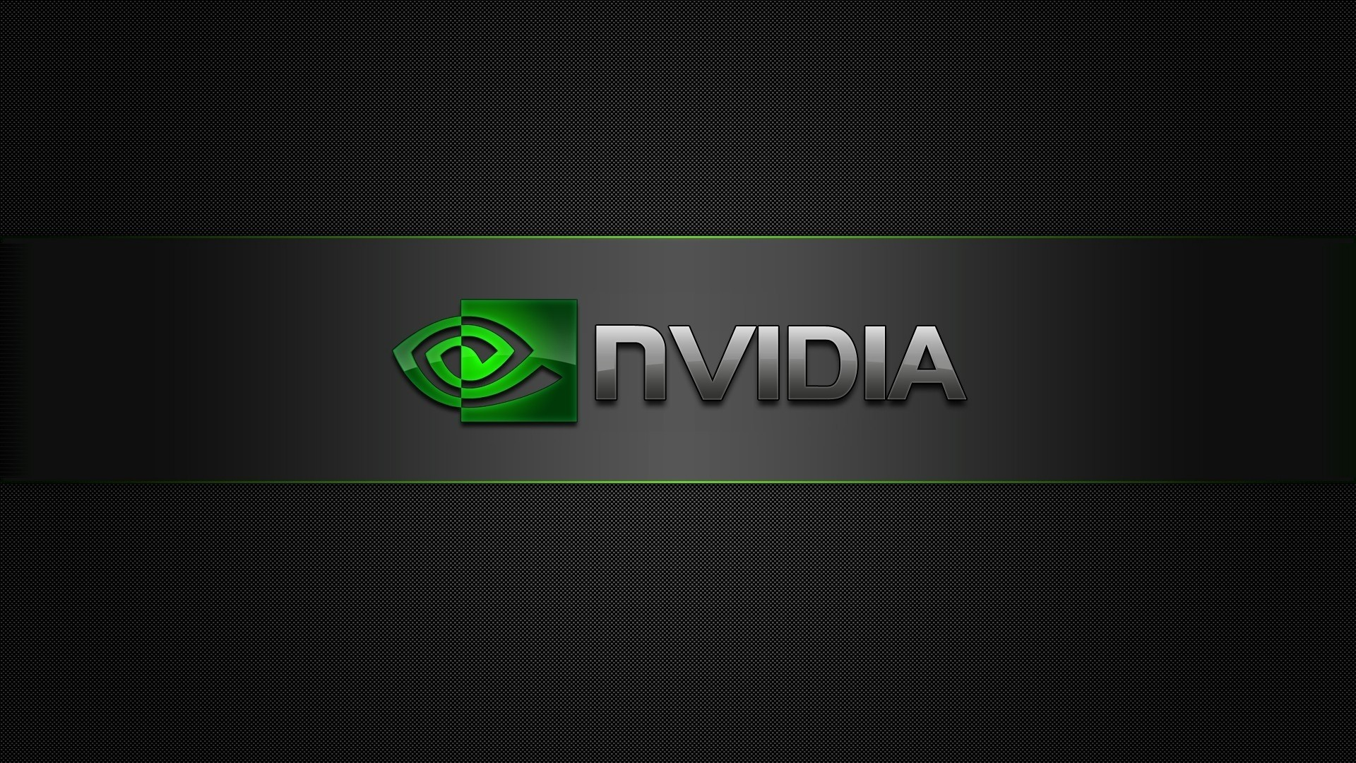 Nvidia Brand Logo