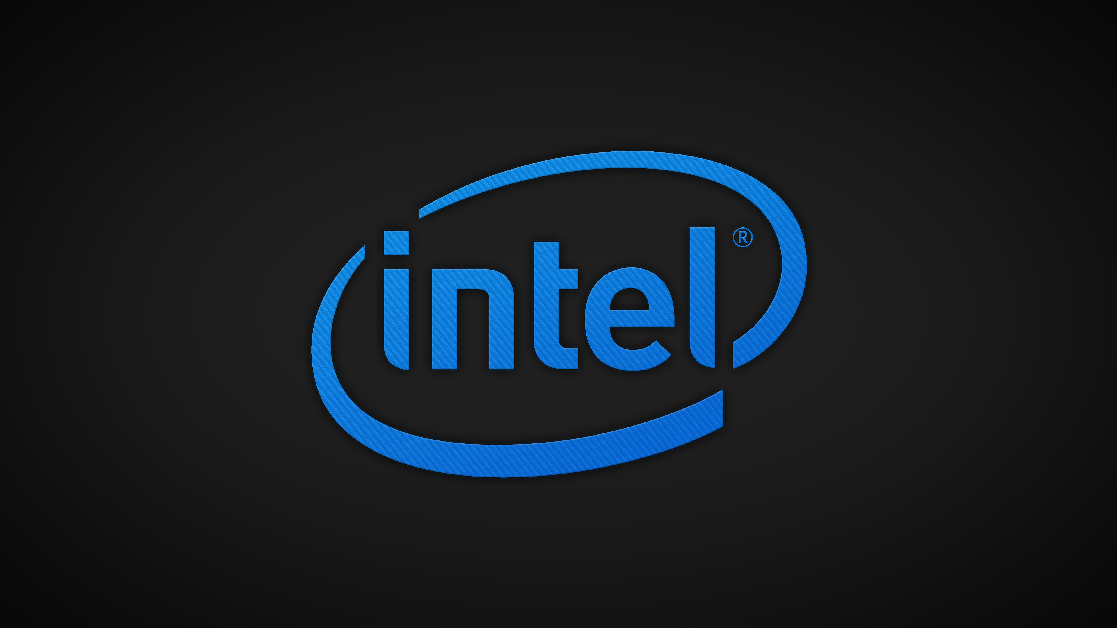 Glorious 4K]I made a simple intel background