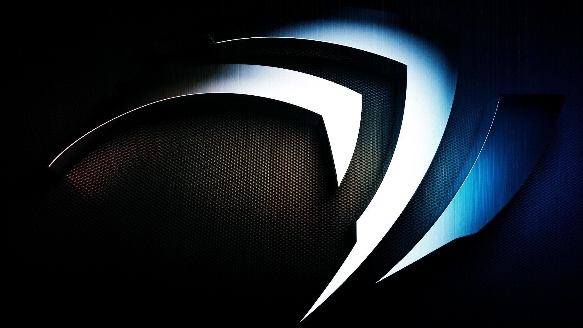 … nvidia logos walldevil …