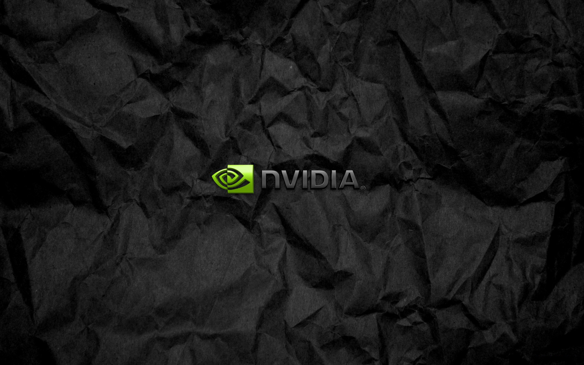 Nvidia Widescreen Background