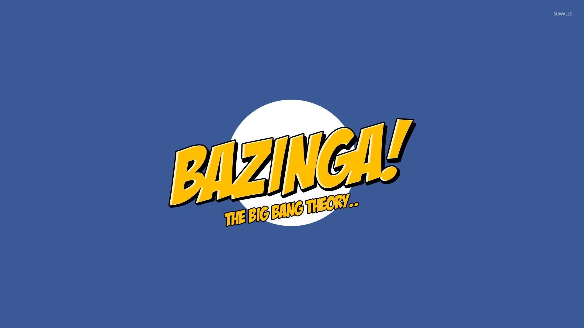 The Big Bang Theory HD Wallpapers and Backgrounds