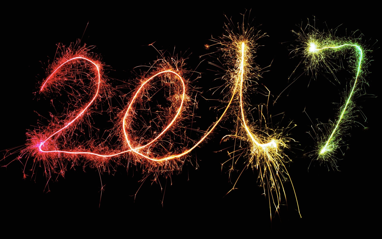 Tags: 2017, Happy New Year, HD