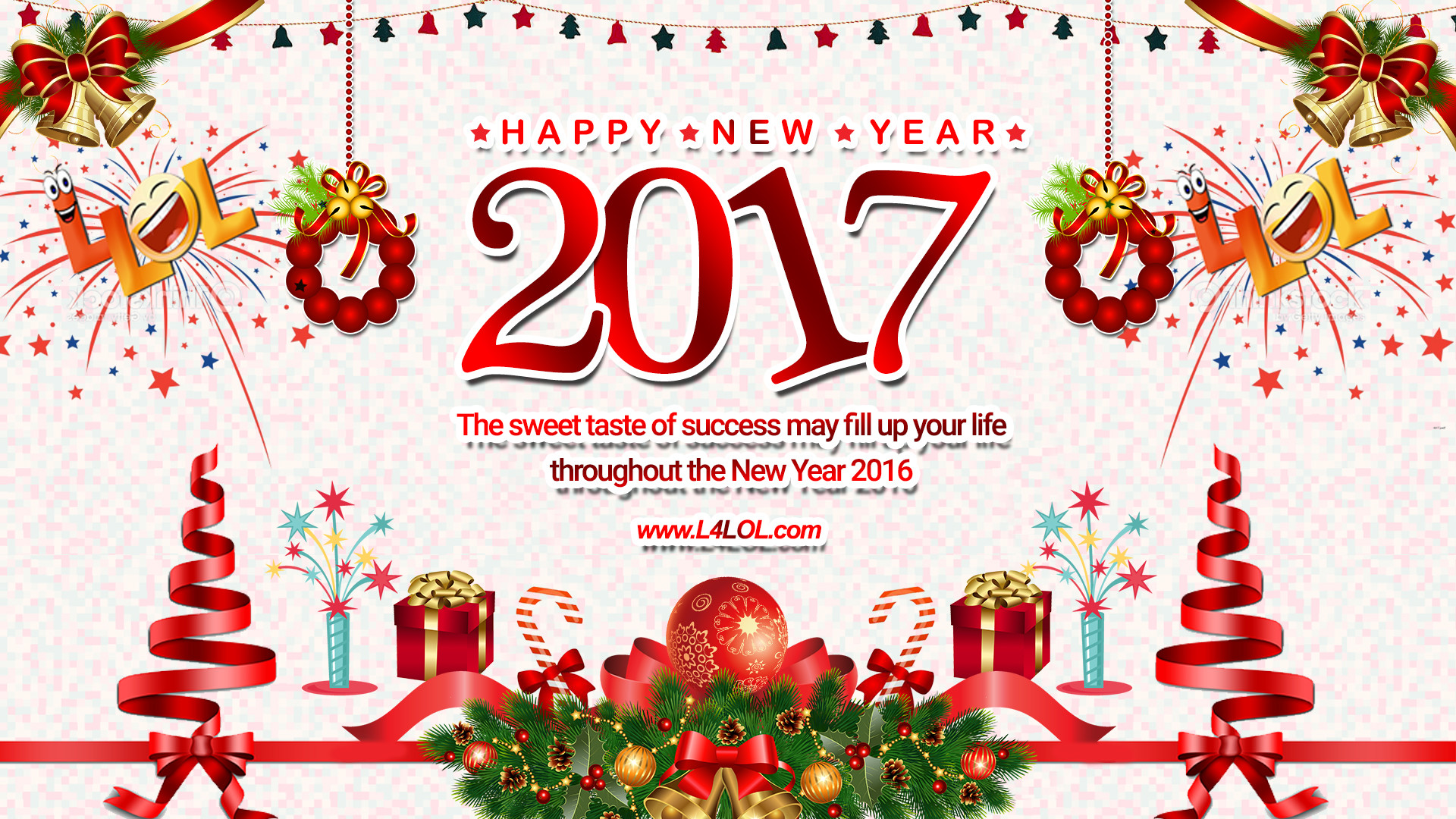 Happy New Year 2017 GIF Images and Share Download Free – https://www