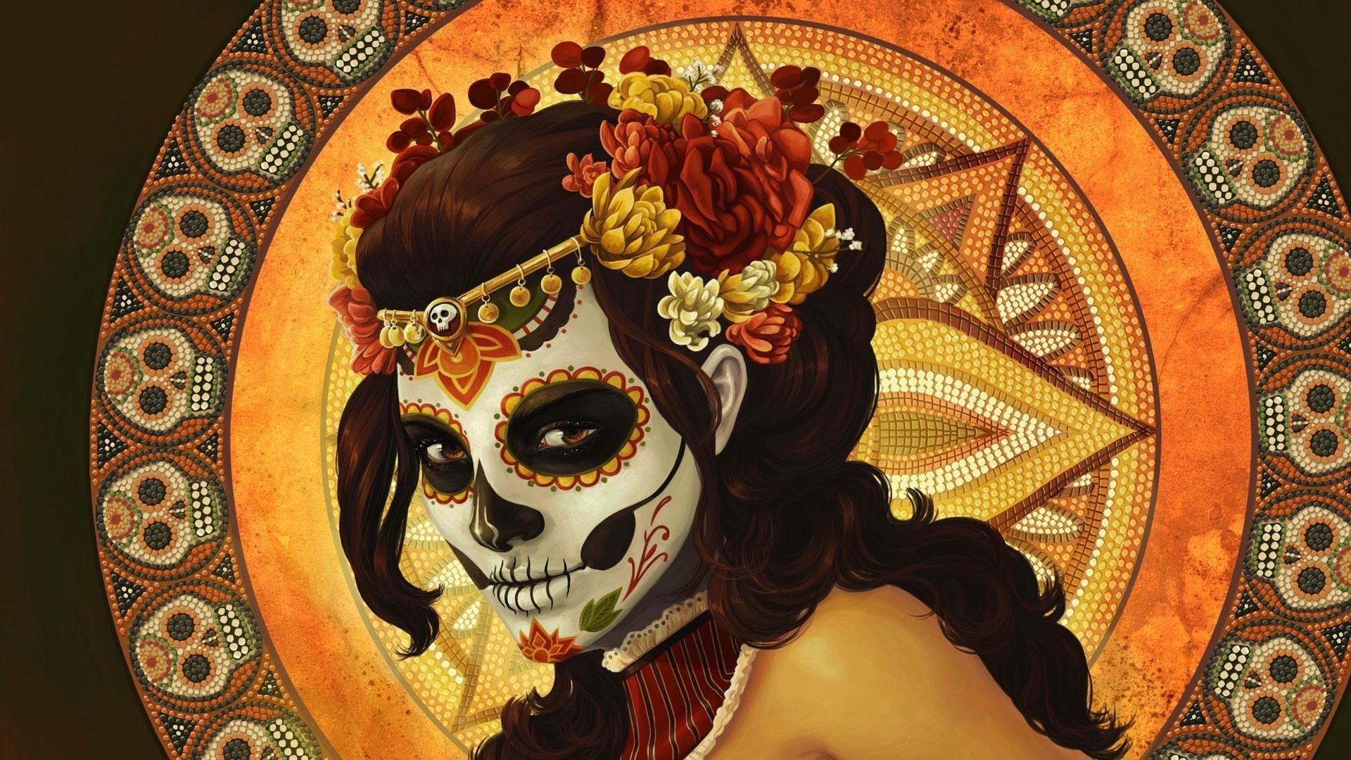 MythDancer   Bringing Myths to the Modern World: Halloween: Tricks, Treats,  and Pagan Rituals