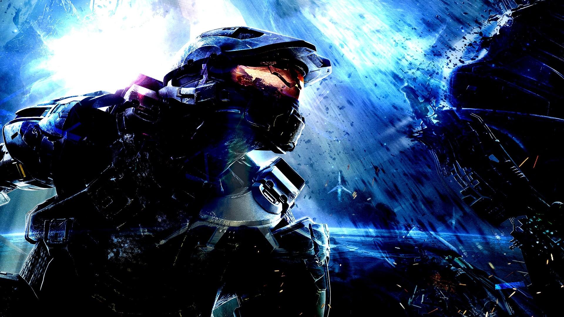HD Halo 4 Photos. HD Halo 4 Wallpapers · halo 4 wallpaper 1360×768 …