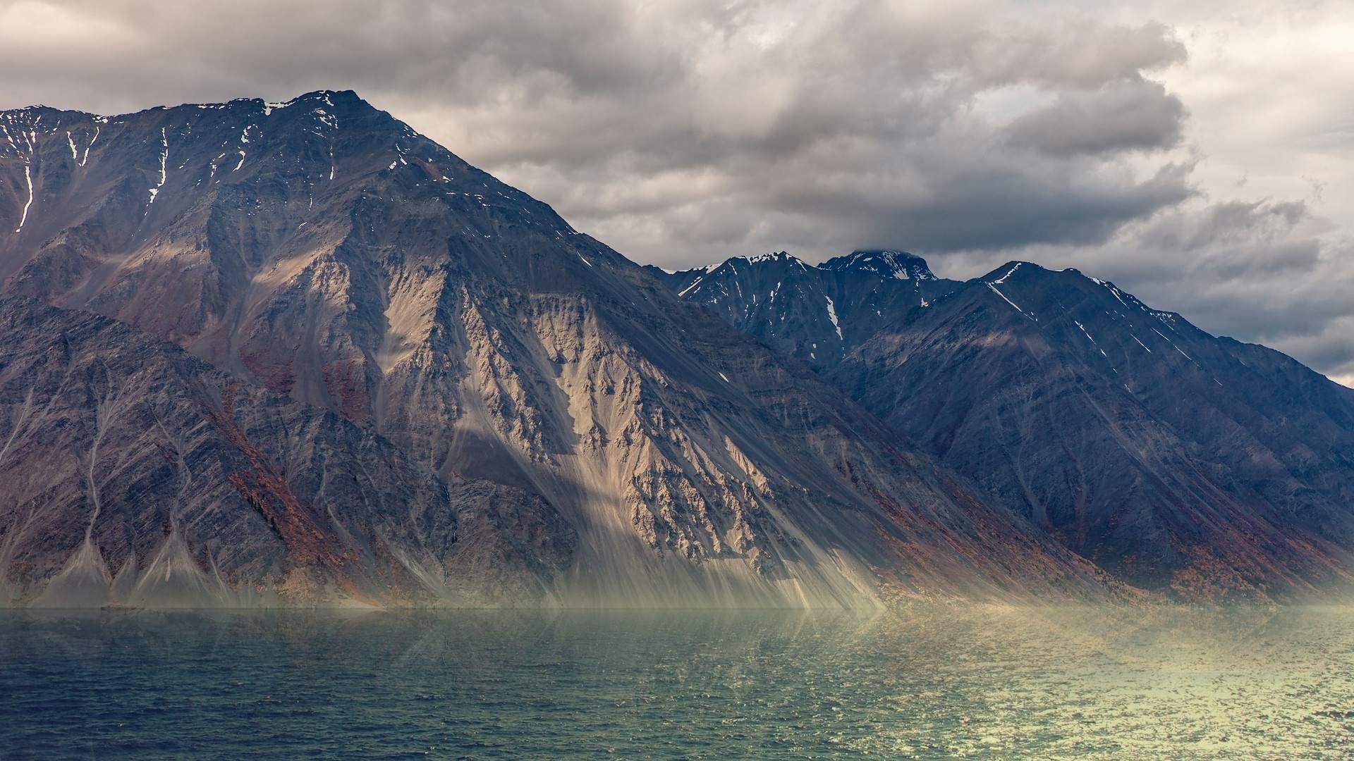 … 1360×768. mountain – Full HD Wallpaper, Photo