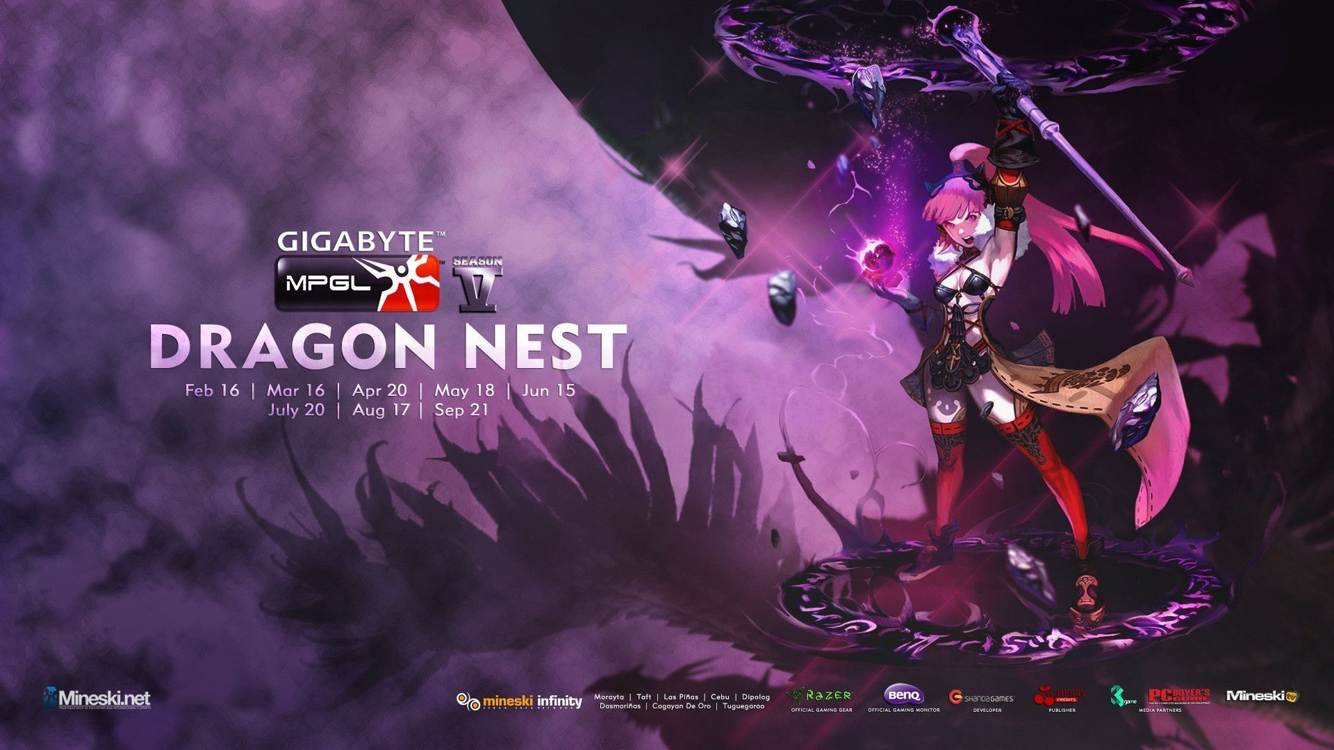 Dragon Nest Wallpaper | HD Wallpapers | Pinterest | Dragon nest, Wallpaper  and Dragons