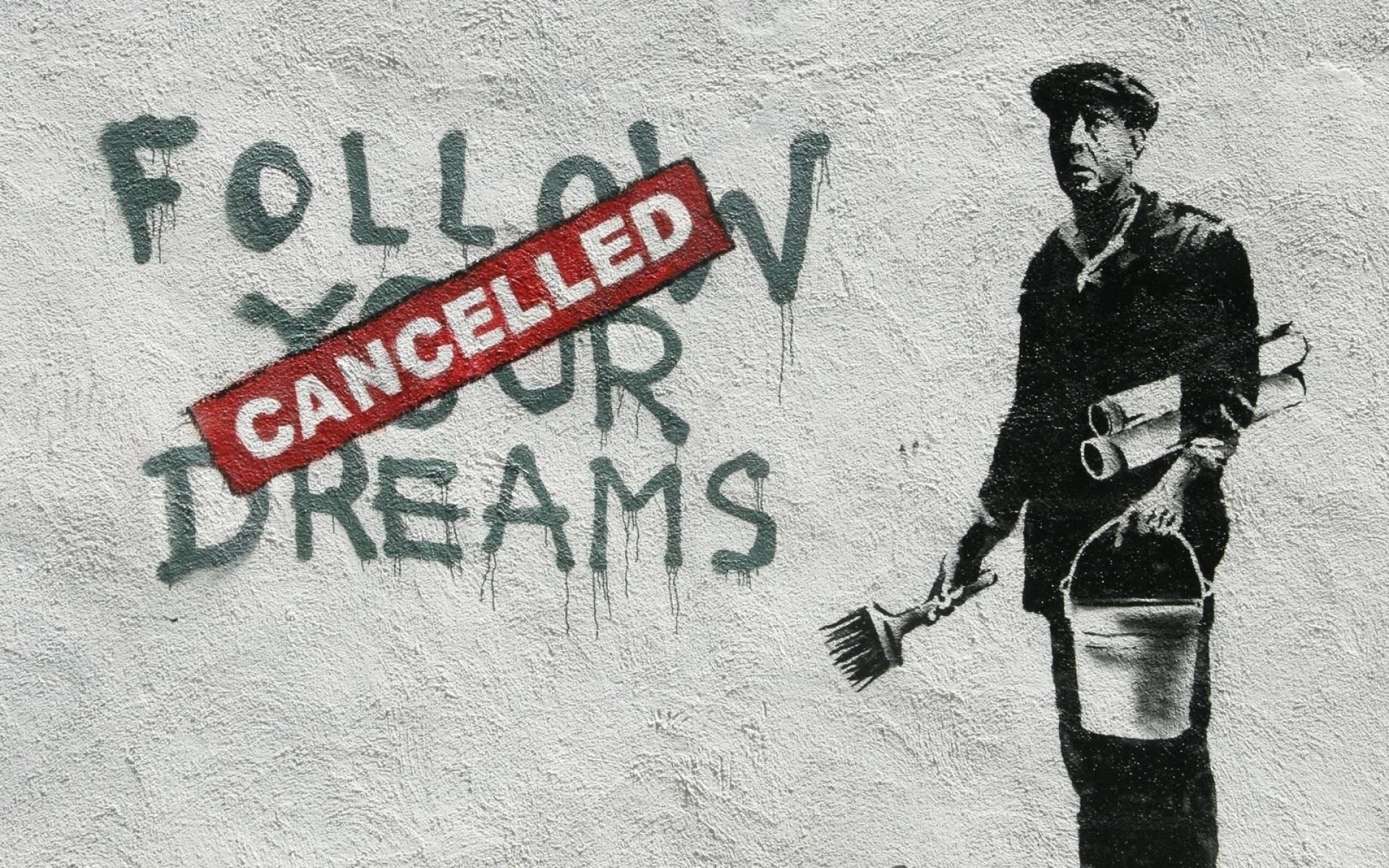Hd Banksy Wallpapers