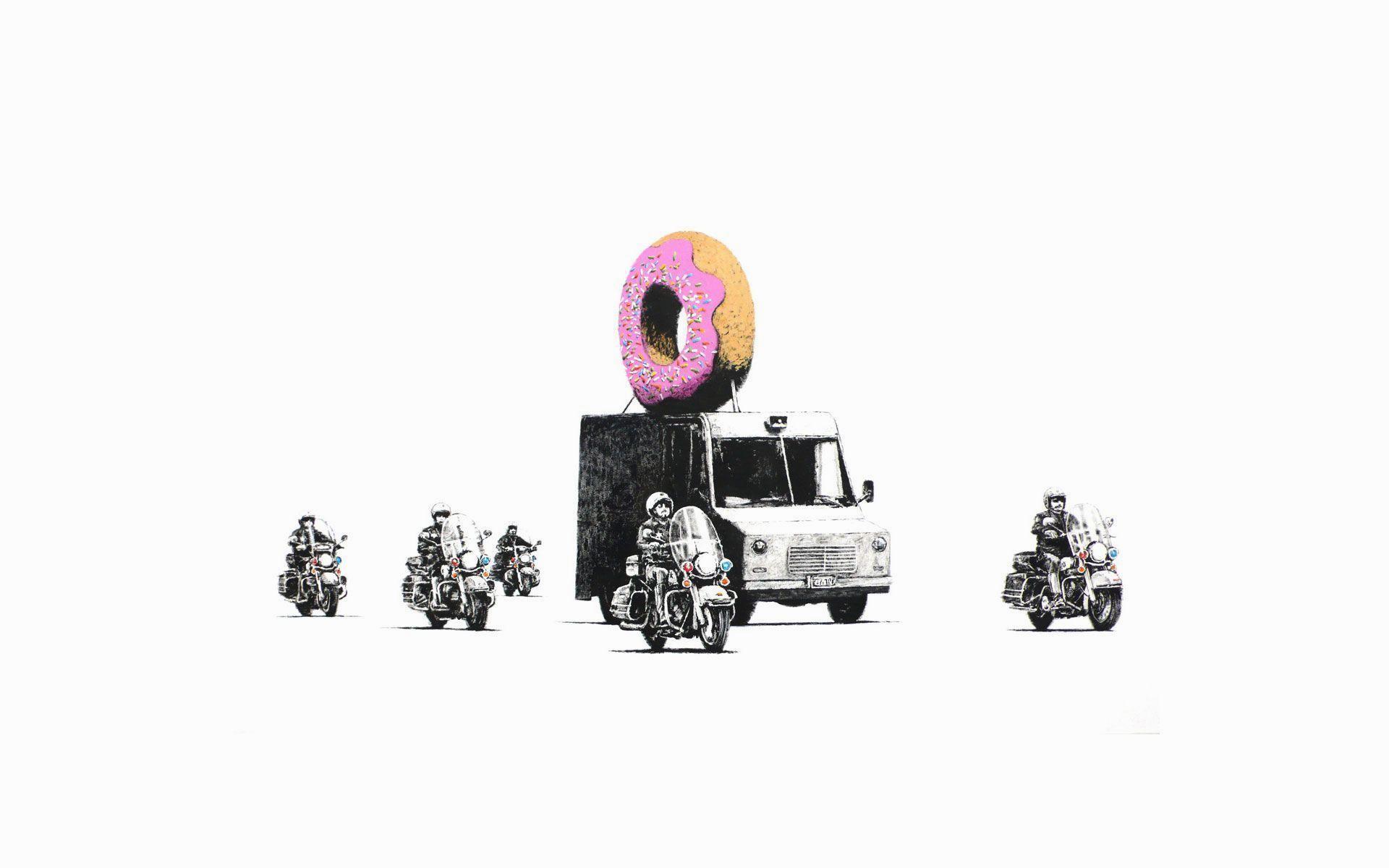 wallpaper.wiki-Banksy-Art-Wallpaper-Free-Download-PIC-