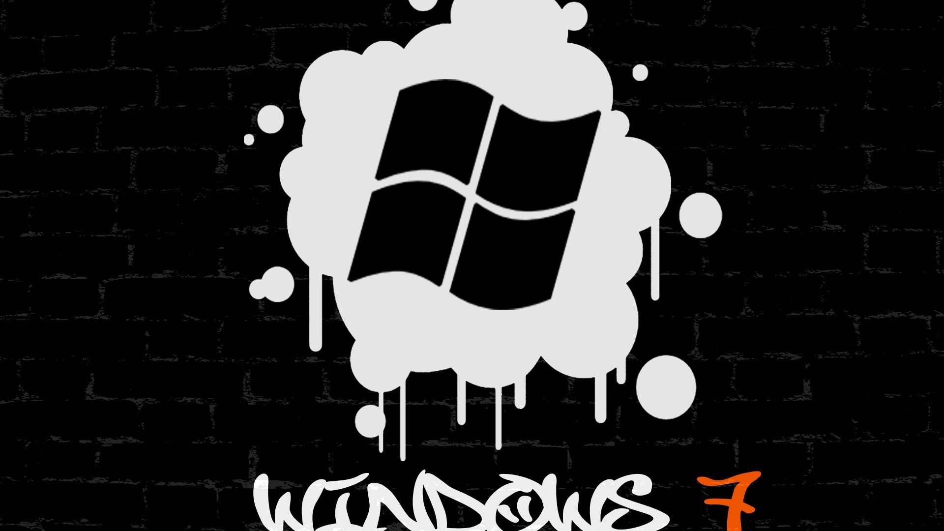 Banksy Windows HD Wallpaper …