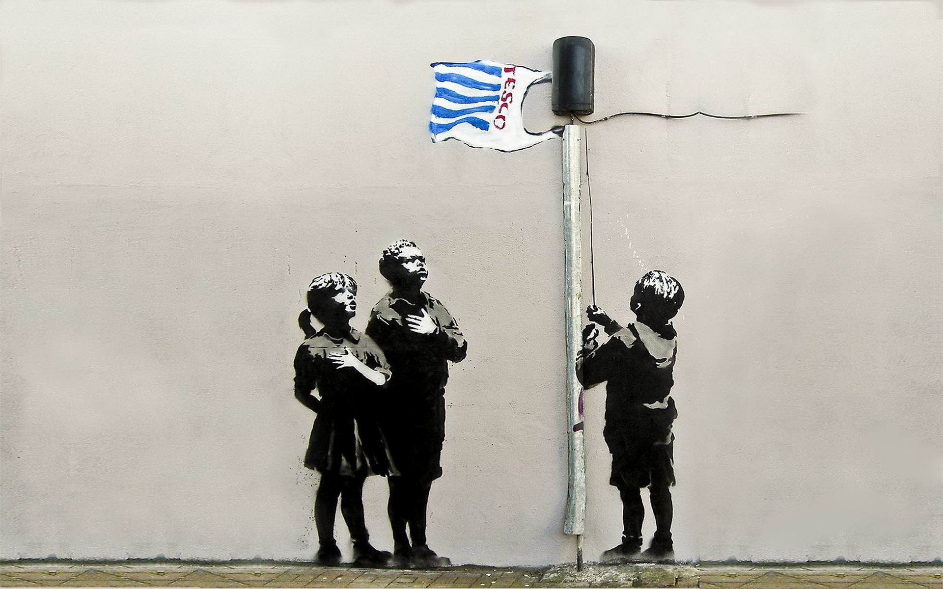 wallpaper.wiki-Banksy-Art-Wallpaper-for-Desktop-PIC-