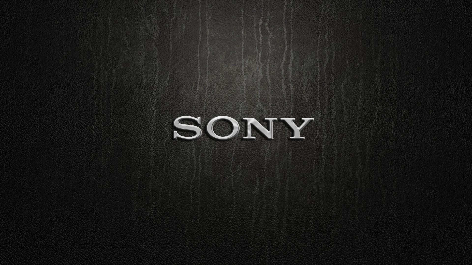 Sony Wallpaper