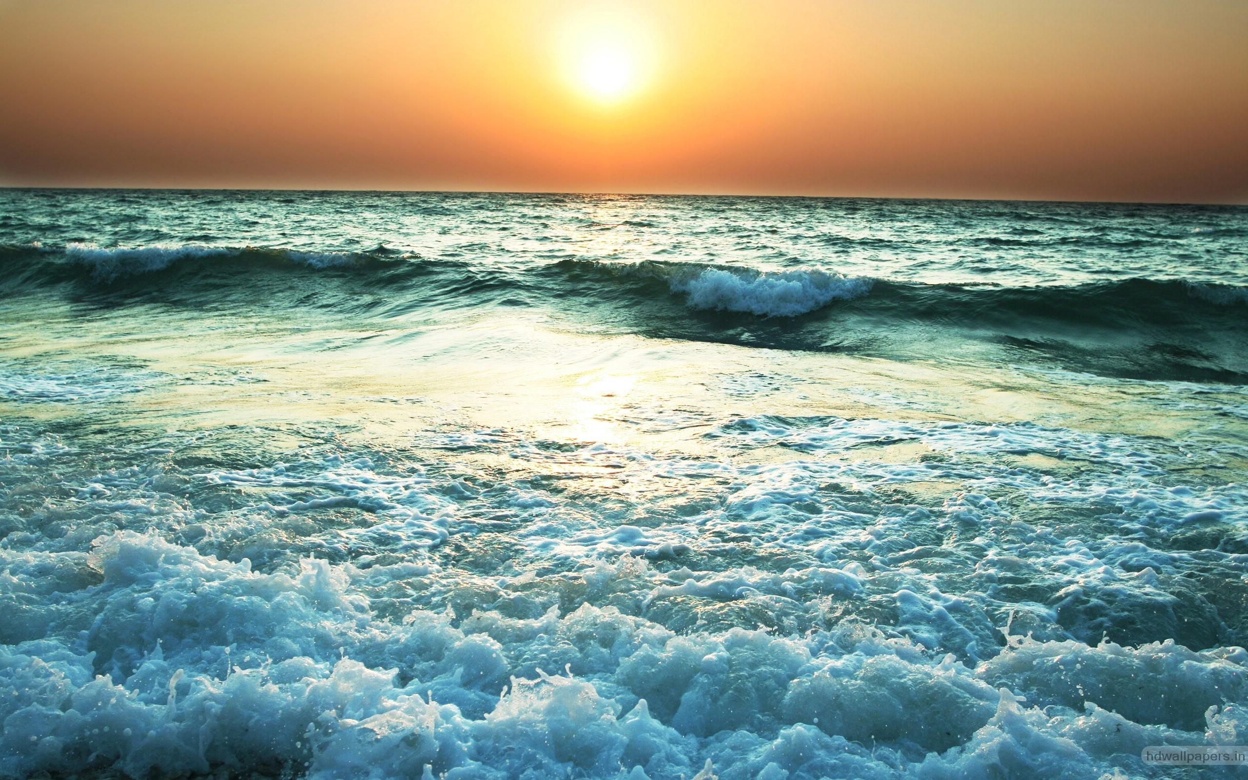 Ocean and Sun wallpaper   things that I love   Pinterest
