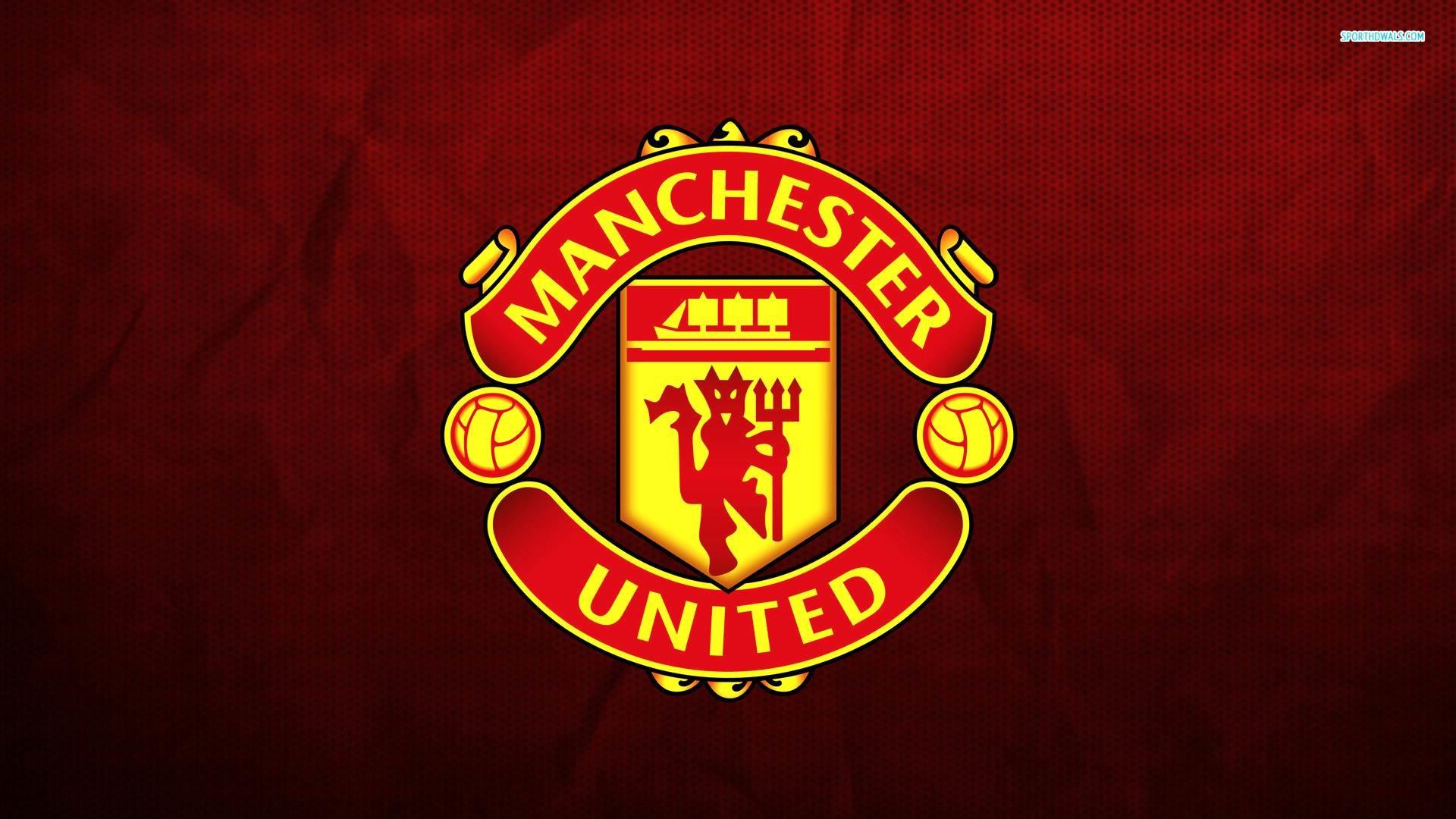Manchester United HD Wallpaper