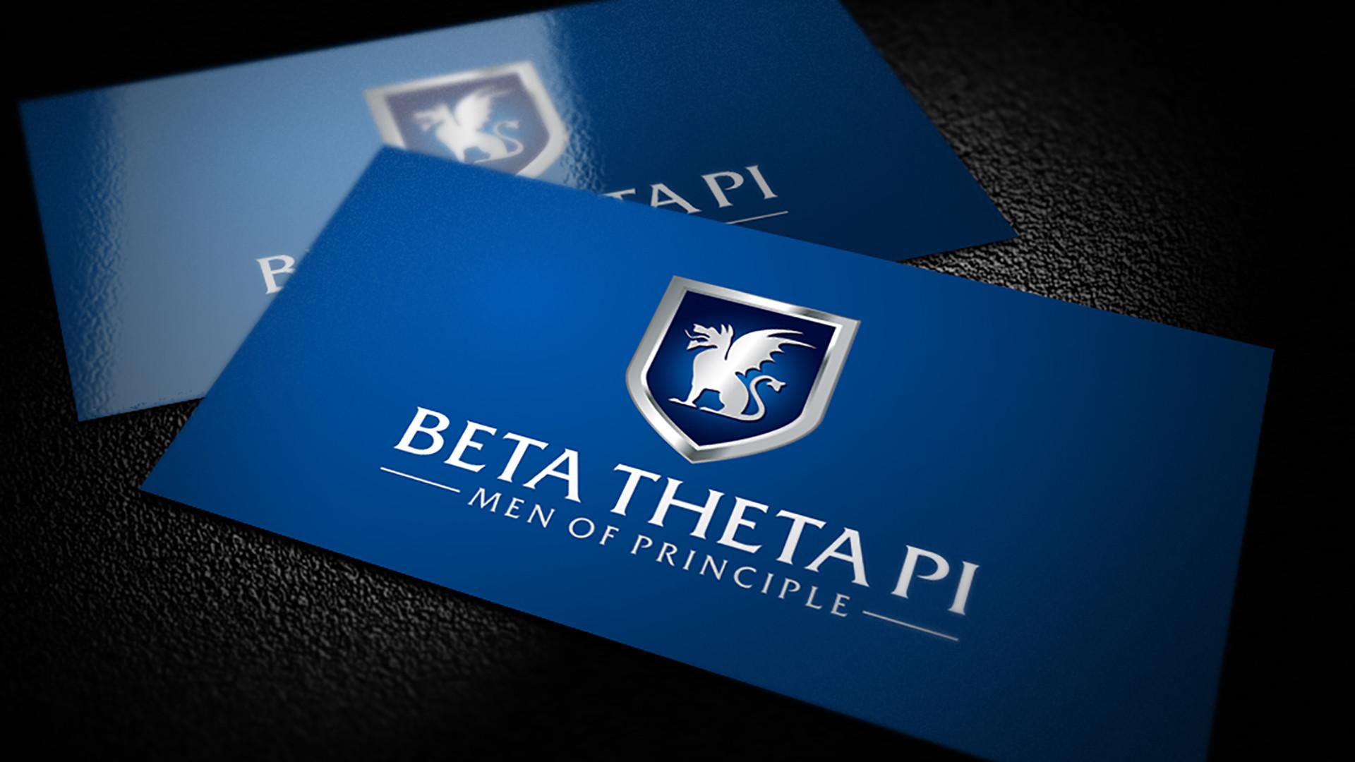 Beta Theta Pi Wallpaper