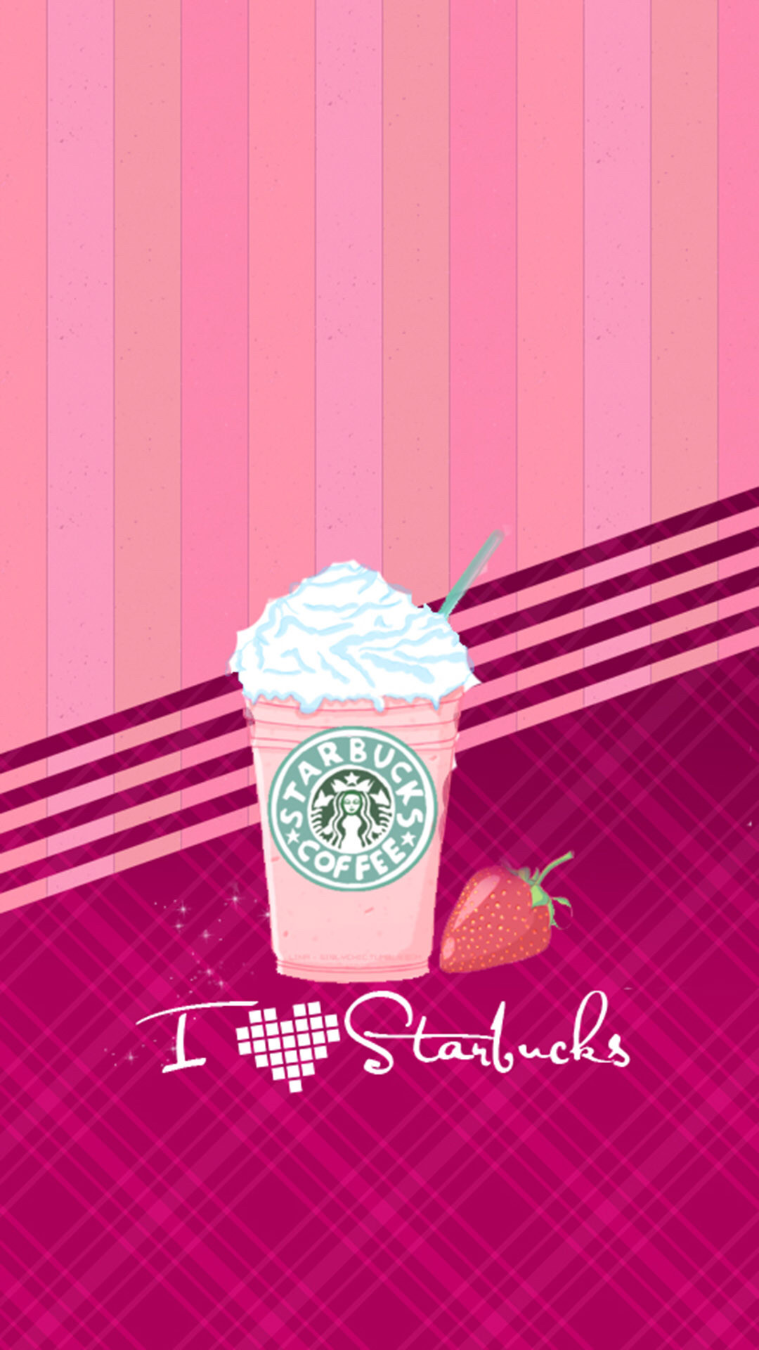 71 Cute Girly Wallpapers For Iphone