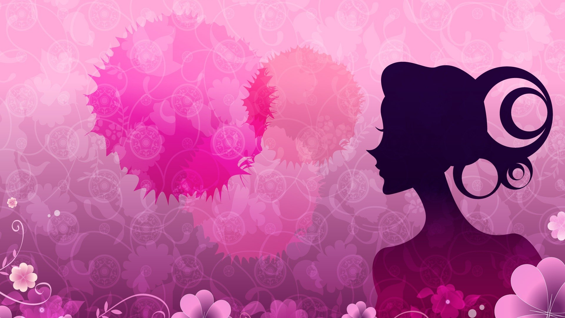 FunMozar – Cool & Cute Girly Wallpapers