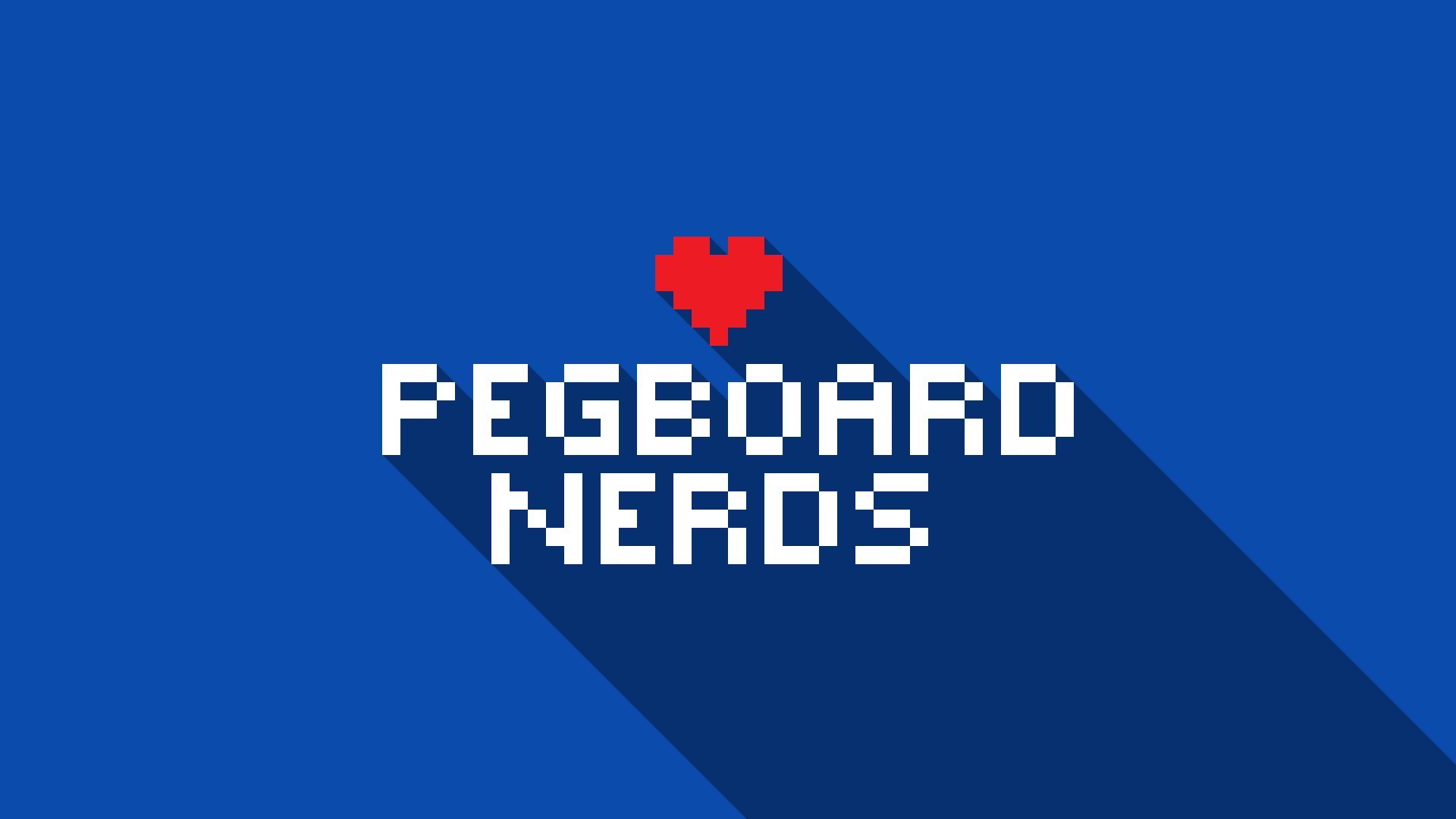 Computer Pegboard Nerds Wallpapers, Desktop Backgrounds 1920×1080