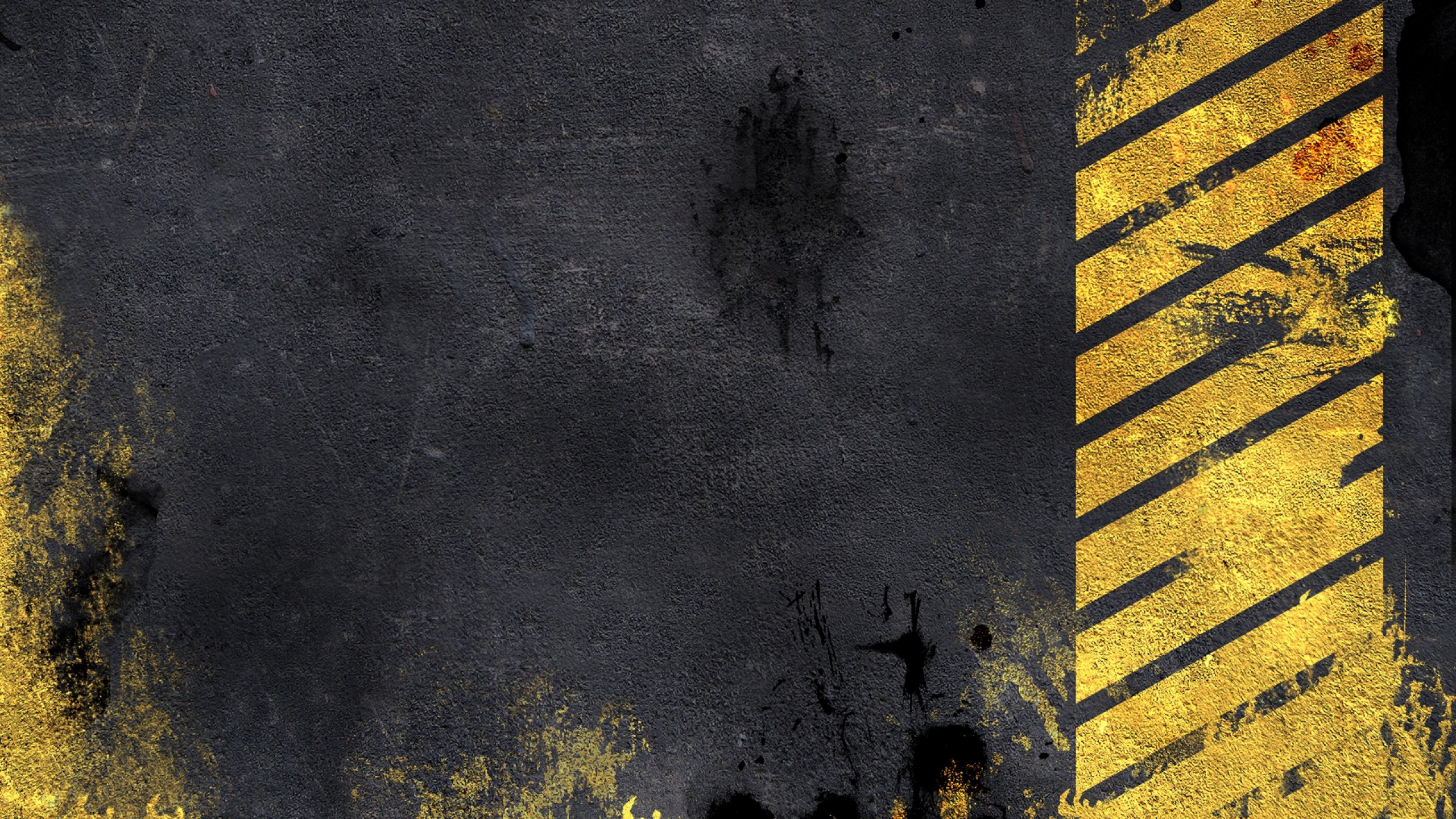 Wallpaper grunge, marking, asphalt, gray, spots