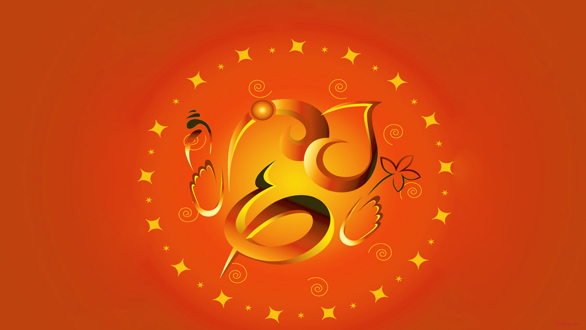 Download Ganesh Chaturthi HD Images & Wallpapers …